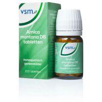 Arnica montana D6 tabletten VSM