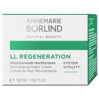 LL Regeneration Nachtcreme Annemarie Borlind