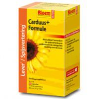 Carduus+ Formule Bloem