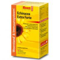 Echinacea Extra Forte capsules Bloem
