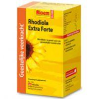 Rhodiola Extra Forte Bloem
