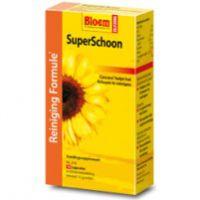 SuperSchoon Bloem
