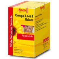 Omega 3, 6 & 9 Balans Bloem