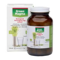 Green Magma tabletten