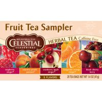 Fruit Sampler Kruiden Thee Celestial Seasonings