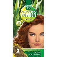 Mahogany 52  Colour Powder Henna Plus