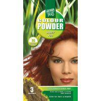 Super red 55  Colour Powder Henna Plus