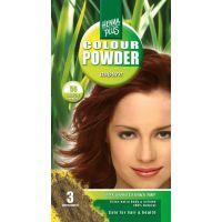 Auburn 56  Colour Powder Henna Plus