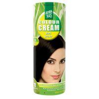 Dark brown 3  Colour Cream Henna Plus