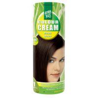 Mocha brown 4.03  Colour Cream Henna Plus
