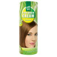 Cinnamon 7.38  Colour Cream Henna Plus
