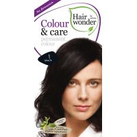 Black 1 Colour & Care Hairwonder