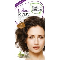 Light brown 5 Colour & Care Hairwonder