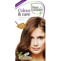 Hazelnut 6.35 Colour & Care Hairwonder