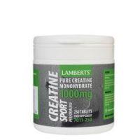 Performance Creatine 1000 mg Lamberts