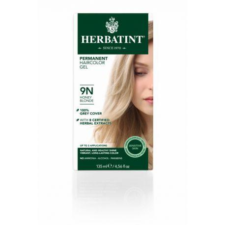 9N Honingblond Haarverf Herbatint