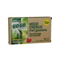 Energiekruid 500 mg capsules GoGo Guarana