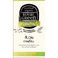 Iron complex Royal Green