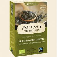 Gunpowder Green Tea Temple of Heaven Numi