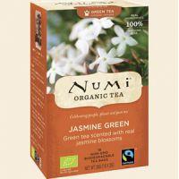 Jasmine Green Tea Monkey King Numi