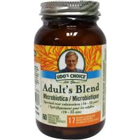 Adult blend probiotica Udo's Choice