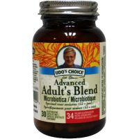Adult blend advanced Udo's Choice