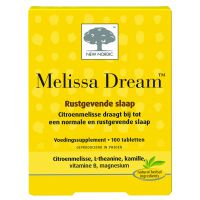 Melissa Dream New Nordic