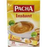 Instant Koffie sticks Pacha