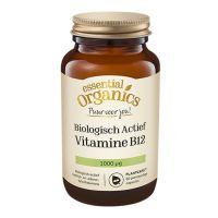 Biologisch Actief Vitamine B12 Puur Voor Jou Essential Organics