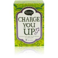 Charge You Up thee Natural Temptation