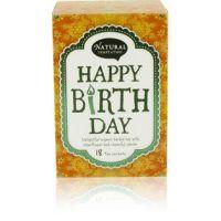 Happy Birthday Thee Natural Temptation