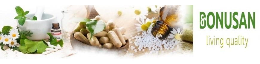 Traditionele fytotherapie