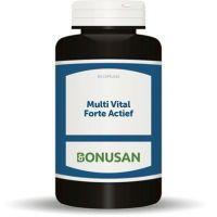 Multi Vital Forte Actief capsules Bonusan