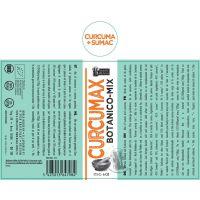 Curcumax Botanico-mix Amanprana