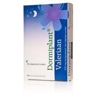 Dormiplant Valeriaan tabletten VSM