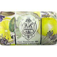Lemon Lavendel Zeep Florentina
