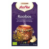 Rooibos Yogi Tea