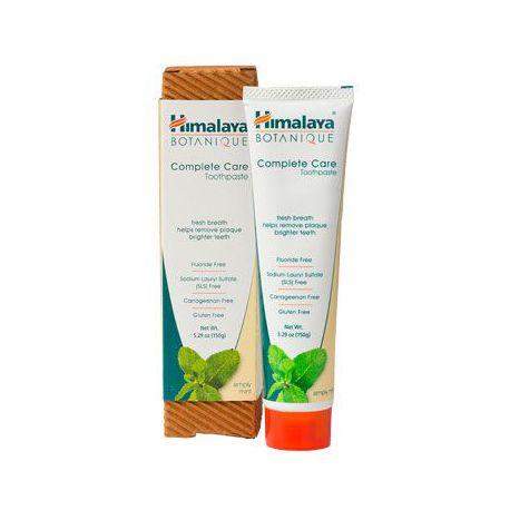 Botanique Complete Care Tandpasta Mint Himalaya