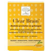Clear Brain New Nordic