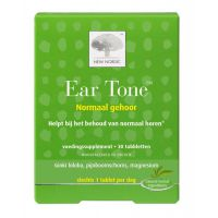 Ear tone New Nordic