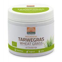 Tarwegras Wheatgrass Poeder Bio Oostenrijk Mattisson