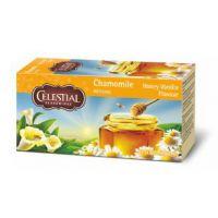 Honey vanilla chamomile thee Celestial Seasonings