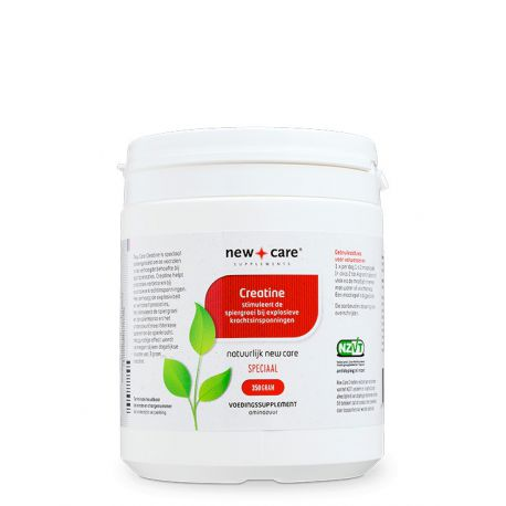 Creatine New Care