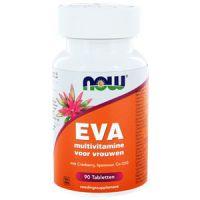EVA Multivitamine voor vrouwen NOW