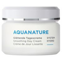 Aquanature egaliserende dagcreme Annemarie Borlind