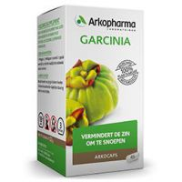 Garcinia Arkocaps
