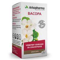 Bacopa Arkocaps