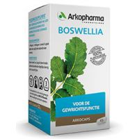 Boswellia Arkocaps