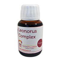Leonorus complex Rode Pilaren