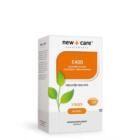 Vitamine E400 New Care
